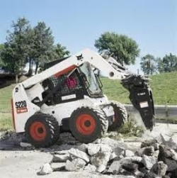 Where to rent HAMMER FOR SKID STEER in Savannah GA