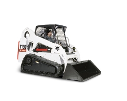 Where to rent SKID STEER LOADER TRACKS in Savannah GA