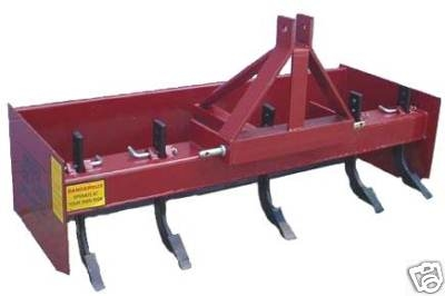 Where to find BOX BLADE FOR TRACTOR in Savannah