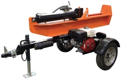 Rental store for LOG SPLITTER 8HP in Savannah GA