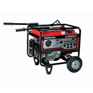Where to find 5 KW GAS GENERATOR in Savannah