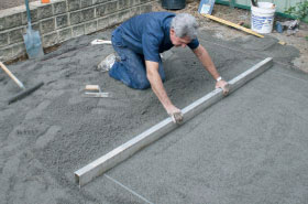 Where to find 14  SCREED BOARD in Savannah