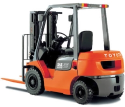 Where to rent 5000 LB. FORKLIFT DIESEL WAREHOUSE in Savannah GA