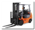 Where to rent 6000 LB PROPANE FORKLIFT in Savannah GA
