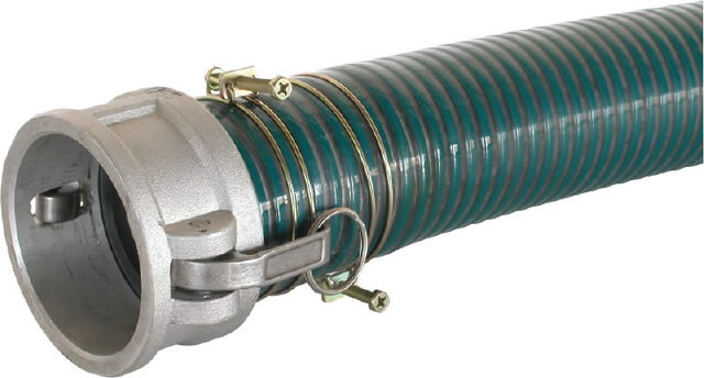 Where to find HOSE, SUCTION EXTENSION 4  X 20 in Savannah
