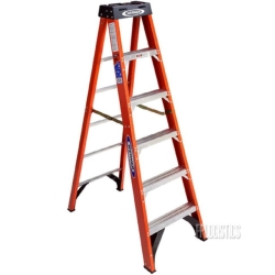 Where to rent LADDER, STEP 10  FIBERGLASS in Savannah GA