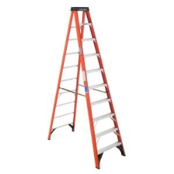 Where to rent LADDER, STEP 12  FIBERGLASS in Savannah GA