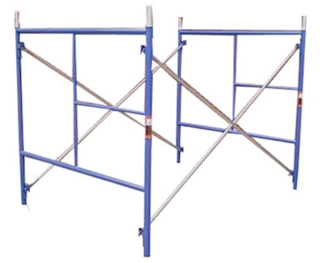 Where to find KNOCK DOWN END FRAME in Savannah