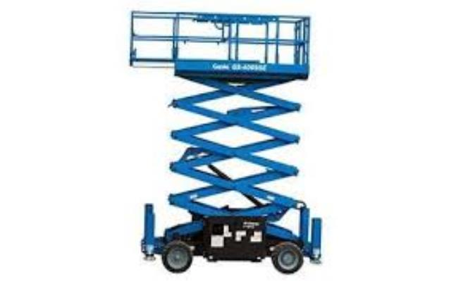 Where to find 32  SCISSOR LIFT  1 in Savannah