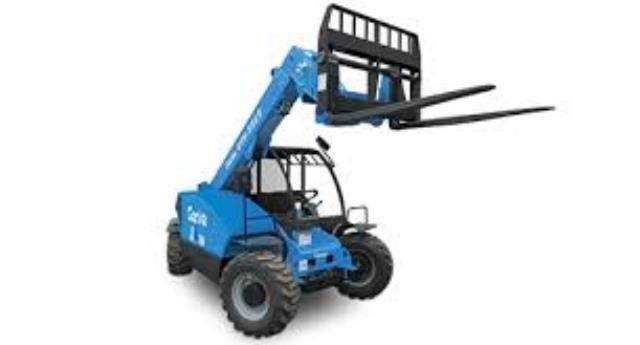 Where to find 5519 LB TELSCP FORKLIFT in Savannah