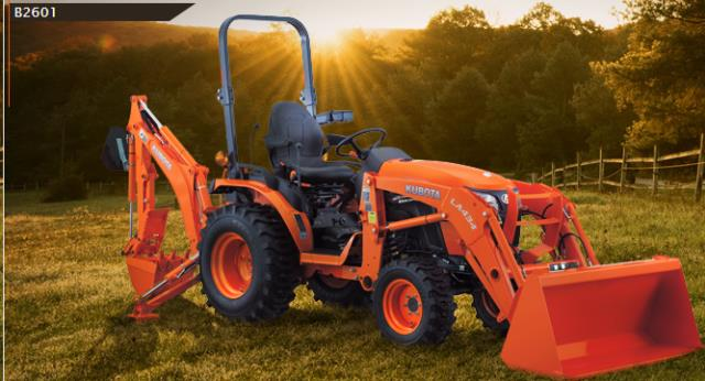 Where to find KUBOTA MINI BACKHOE in Savannah