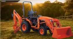 Where to rent KUBOTA MINI BACKHOE in Savannah GA